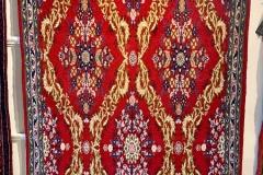 Handmade Persian Wool Rug - 150 x 100 cm - £150